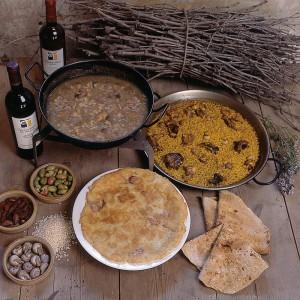 Costumbres y Gastronomía