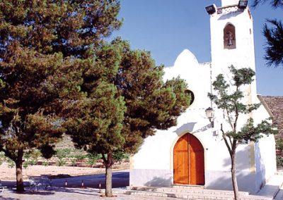 Ermita de La Solana