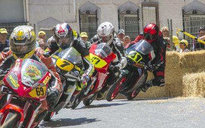 Trofeu velocitat l'Alguenya